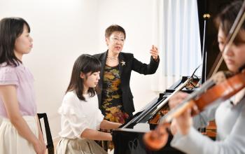 武蔵野音楽大学古本募金