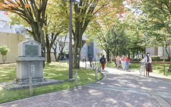 富山大学古本募金